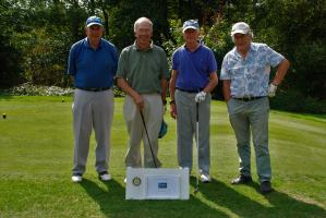 The Clubs' Annual Golf Competition