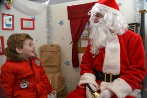 Father Christmas Grotto 2017