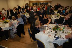 Rotary Club 90th Anniversary Celebrations