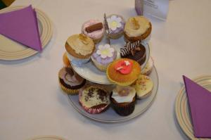 Rotary hosts Spring Tea Party for more than 100 Guests