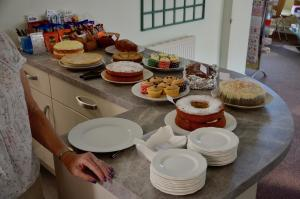 Coffee Morning in the Croft raises over £200