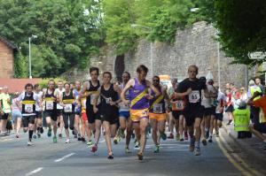 Appleby Rotary 10k results