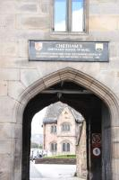 Chethams Library Tour    31st March 2016