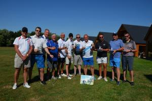 Annual Charity Golf Day - 15 July