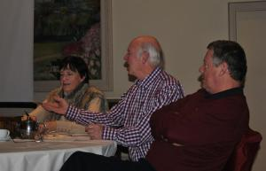 Interclub Quiz at the Metropole Llandrindod Wells