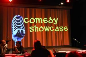 Comedy Showcase at Event City, Salford