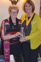Selkirk Rotary's 40th Anniversary