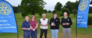 Charity Golf Competition