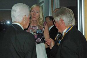 Rotary Club of Formby 51st Charter Night