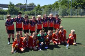 Primary Schools 7-a-side tournament