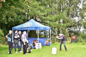 Charity Golf AM AM at Linlithgow Golf Club - August 2018