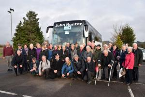 Bus Trip to Beamish 2018