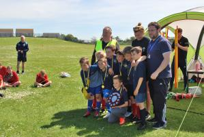 Second Annual Schools Rugby Tournament (May 2019)