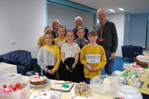 Rotakids Great Bake Off