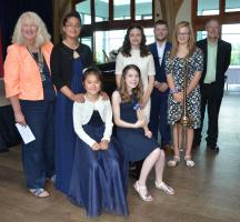 Pembrokeshire Area Young Musician Competition