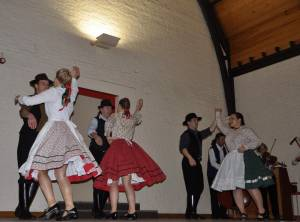 International Evening – St Mary's Church Hall Teddington
