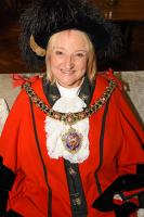 Address by the Lord Mayor of Manchester