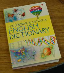Dictionaries for Life