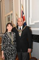 Speaker is The Lord Mayor of Manchester