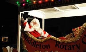 Christmas Float Photo Gallery