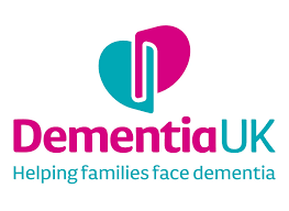 Mar 2017 Zena Aldridge from Dementia UK to speak