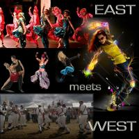 East Meets West Dance Extravaganza