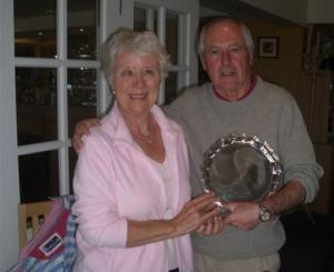 Danny Nisbet Golf Trophy