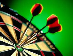 Charity Darts Competition