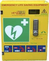 Public Access Emergency Defibrillator