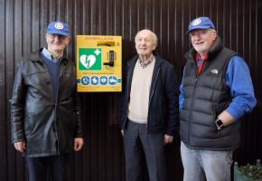 Defibrillators Update