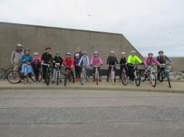 Banffshire Cycle Challenge: Sunday 28th May 2017