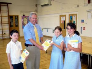 Dictionaries for Year 5 pupils