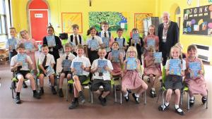 Dictionaries Year 4 St Benets Beccles