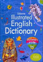 DICTIONARIES 4 LIFE