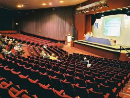 1180 District Conference - Southport Theatre & Convention Centre
