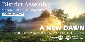 District Assembly graphic
