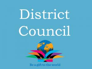 District Council - Glyndwr University Wrexham