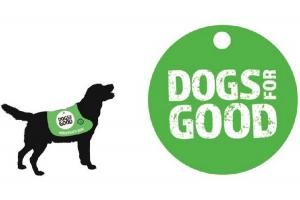 Dogs For Good at Richmond Village