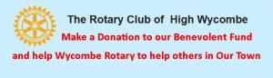 Helping Rotary to Help Others