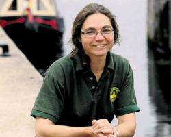 May 2013 Speaker meeting - Dr Philippa Noon -River Manager for the Cam fb Shadow Club Council meeting