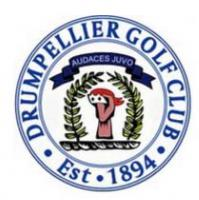 Spring Golf Outing Drumpellier
