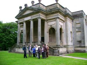 Trip To Gibside