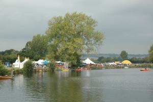 2013 Cookham Regatta
