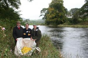 Family Fun Day, Duck Race & Hog Roast 25/9/11