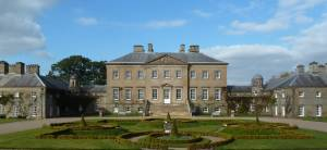 Visit to Dumfries House 2009