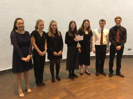 Young Instrumentalists - Dundee Final