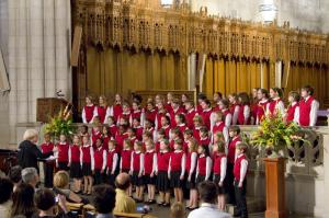 Durham Choirs in Concert
