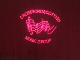 Concert by The Crossford Scottish Music Group