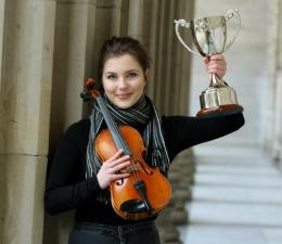 Dundee Young Musician competition