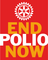ROTARY - WINNING THE WAR AGAINST POLIO